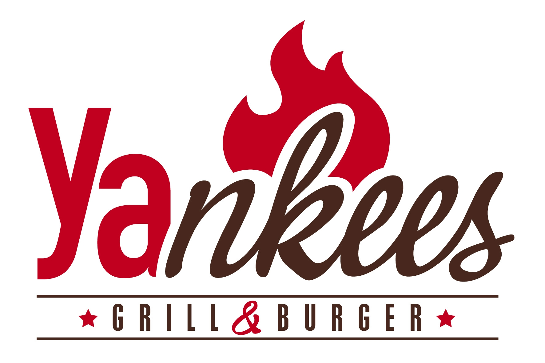 Yankees Grill & Burgers