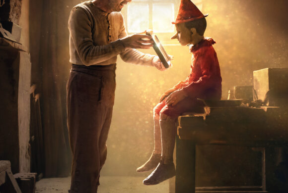 Pinocchio / Πινόκιο