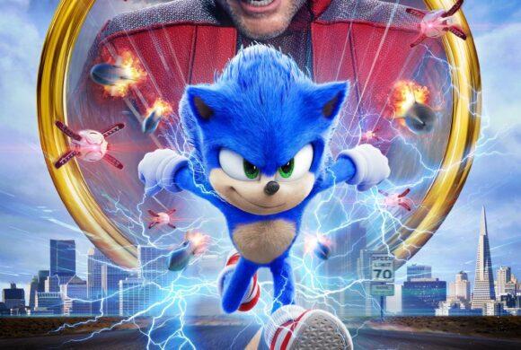 Sonic the Hedgehog / Sonic η Ταινία (ΜΕΤΑΓΛΩΤΤΙΣΜΕΝΟ)