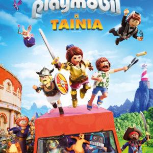 Playmobil: The Movie / Playmobil: Η Ταινία (ΜΕΤΑΓΛΩΤΤΙΣΜΕΝΟ)