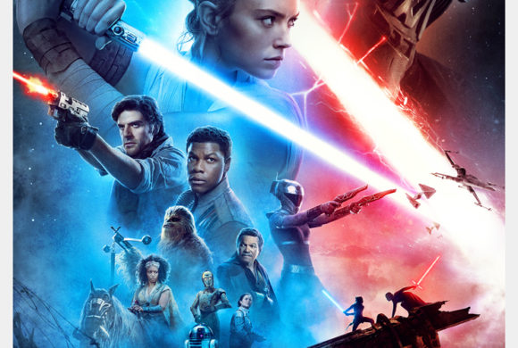 Star Wars The Rise Of The Skywalker / Star Wars: Skywalker Η Άνοδος ΚΑΙ ΣΕ 3D