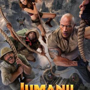 Jumanji: The Next Level / Jumanji: Η Επόμενη Πίστα (ΥΠΟΤΙΤΛΙΣΜΕΝΟ & ΜΕΤΑΓΛΩΤΤΙΣΜΕΝΟ)