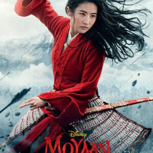Mulan / Μουλάν (ΜΕΤΑΓΛΩΤΤΙΣΜΕΝΟ)