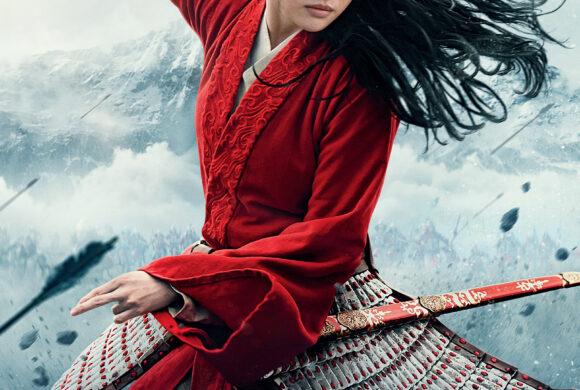 Mulan / Μουλάν (ΜΕΤΑΓΛΩΤΤΙΣΜΕΝΟ & ΥΠΟΤΙΤΛΙΣΜΕΝΟ)