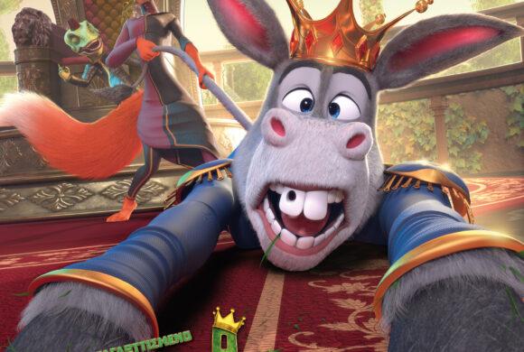 Donkey King / Ο Βασιλιάς Γάιδαρος (ΜΕΤΑΓΛΩΤΤΙΣΜΕΝΟ)